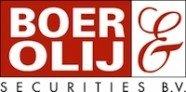 Boer & Olij Securities Vermogensbeheer