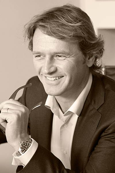 Jeroen Bok