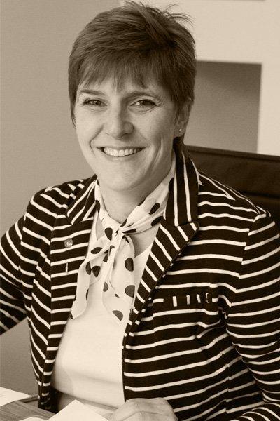 Sandra Schoonens