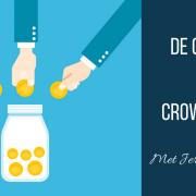 Crowdfunding met Collin Crowd fund alternatieve beleggingen voor vermogensbeheer