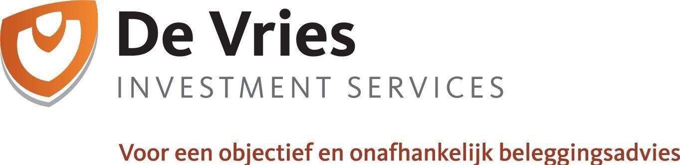 De Vries Investment Services logo