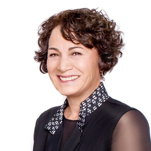 Patricia Oschatz