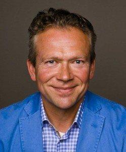Frank den Blijker