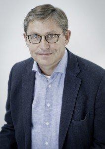 Paul van der Hoeven