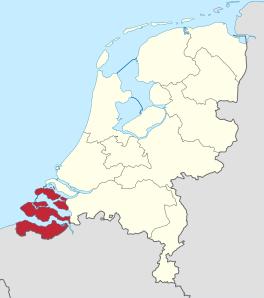 Vermogensbeheer Zeeland