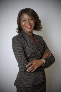 Julie Mokwaka-Molipuma