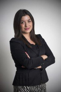 Lisa Fiore