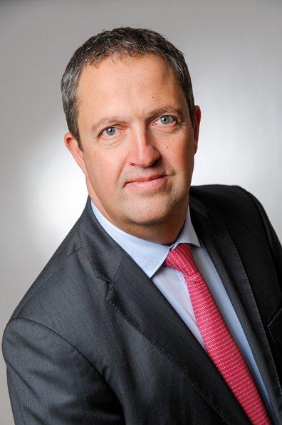Chris van den Ameele