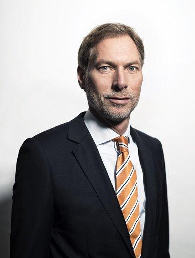 Erik Klinkers
