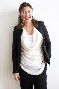 Nicole Portier