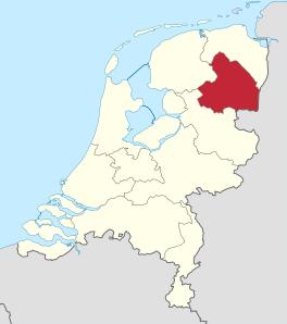 vermogensbeheer Drenthe