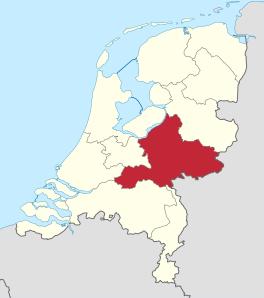 vermogensbeheer Gelderland