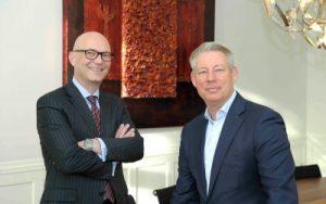 vermogensbeheer Optimix geen aandeelhouder meer