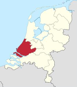 vermogensbeheer Zuid Holland