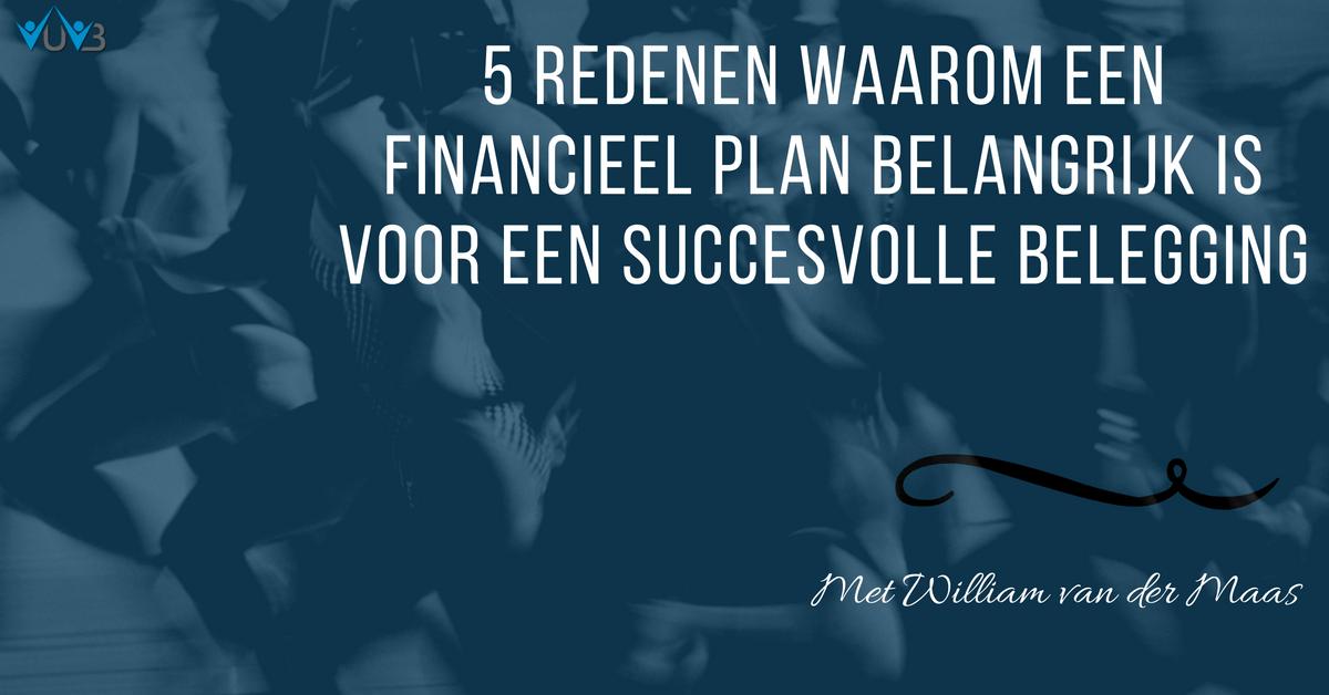 waarom-is-een-financieel-plan-bij-vermogensbeheer-belangrijk