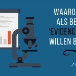 VUVB 011 – Waarom Zou Je Als Belegger 'Evidenced-Based' Willen Beleggen?