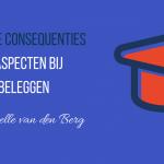 VUVB 022 – Fiscale Consequenties & Aspecten Bij Beleggen In Box 3, De BV, VBI, Groenbeleggen